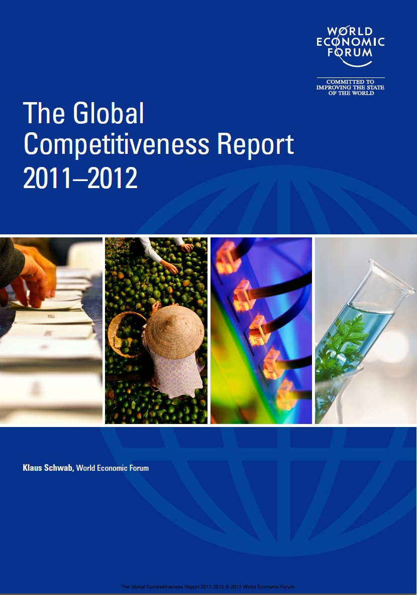 The Global Competitiviness Report 2011-2012