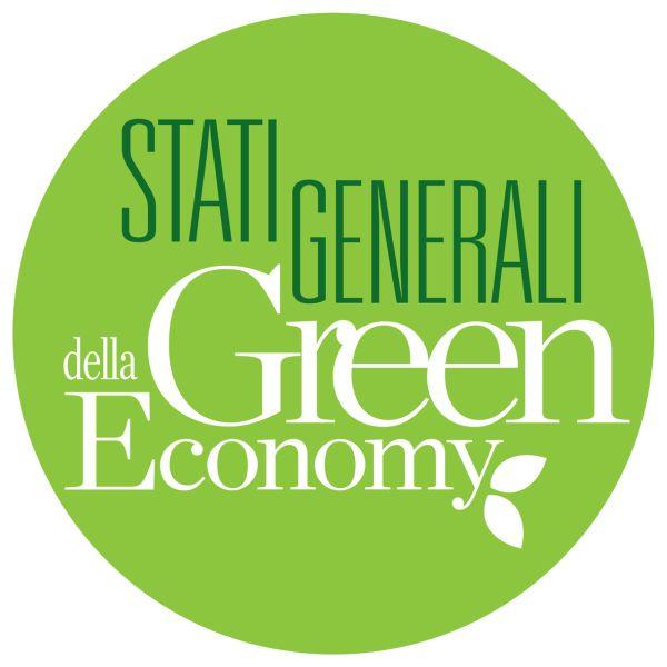 Logo Stati Generali della Green Economy