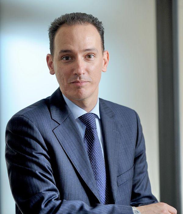 Il Presidente di GIFI Valerio Natalizia
