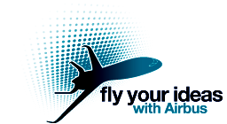 Logo Fly Your Ideas 2013