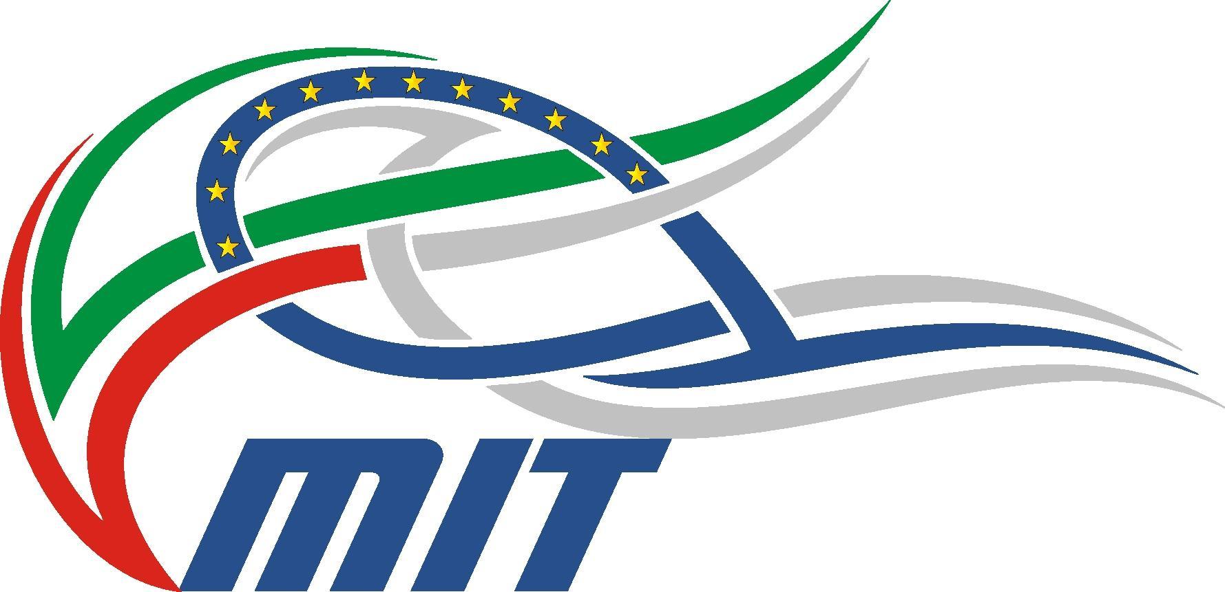 Logo Ministero delle Infrastrutture e dei Trasporti