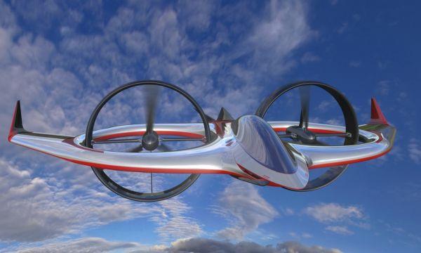 Project Zero AgustaWestland