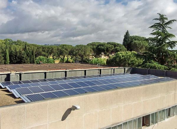 Fotovoltaico, Perugia