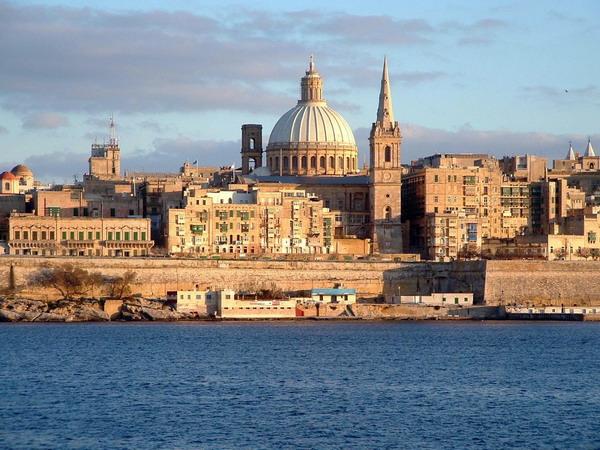 Summit Italia Malta