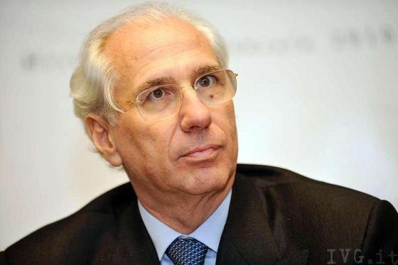 Pietro Ciucci, Presidente Anas