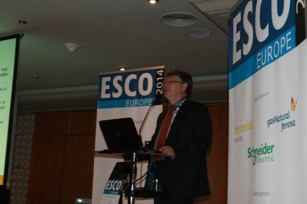 Esco Europe 2014