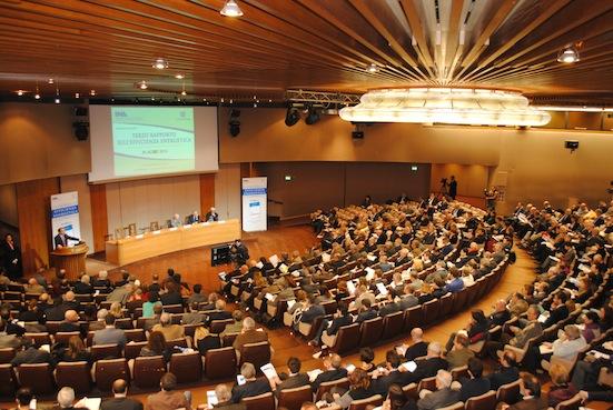 Terzo Rapporto Efficienza Energetica - ENEA