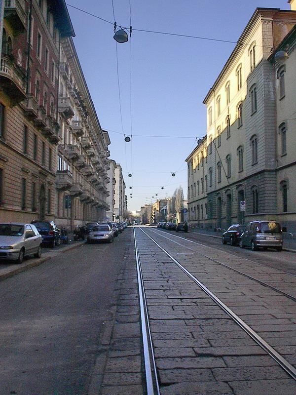 Milano-mobilità