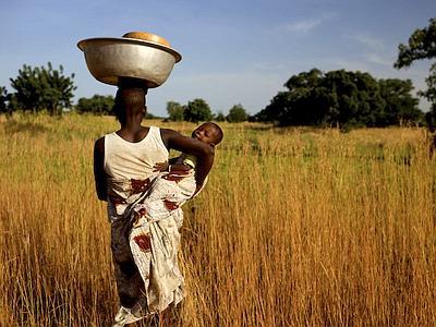 Povertà e sviluppo sostenibile