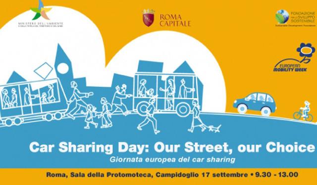 Car Sharing Day
