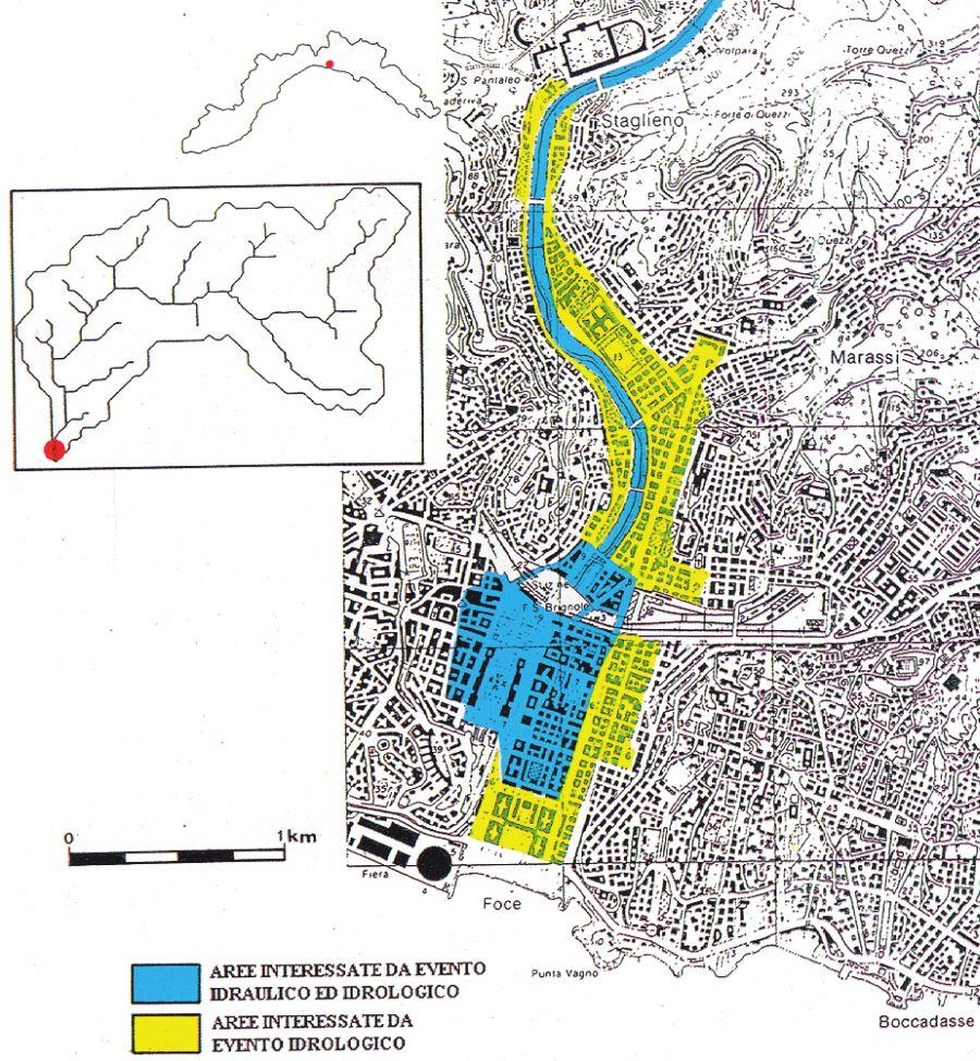 Alluvione Genova