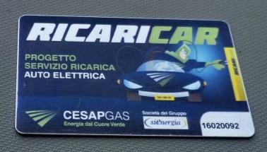 Umbria green card