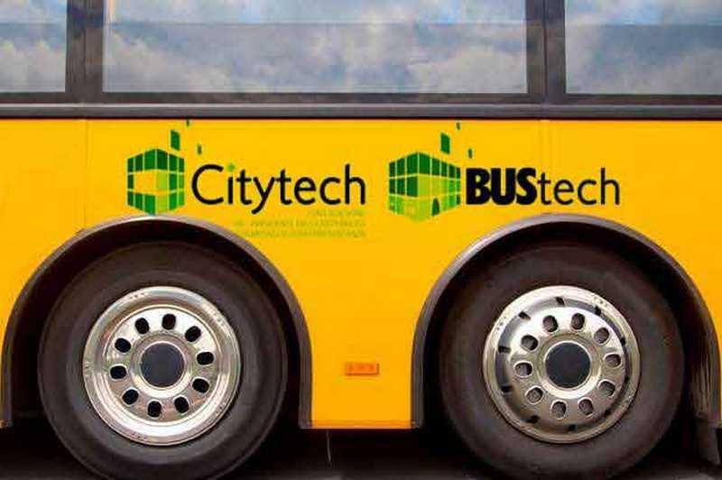 citytech - bustech
