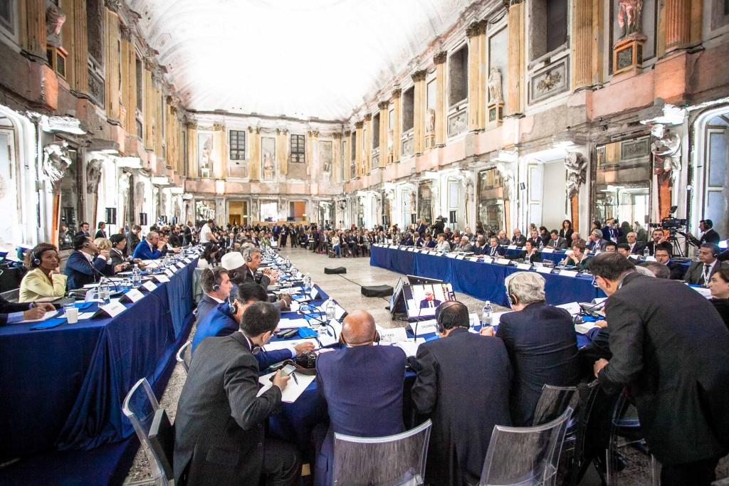 Milan Urban Food Policy Pact