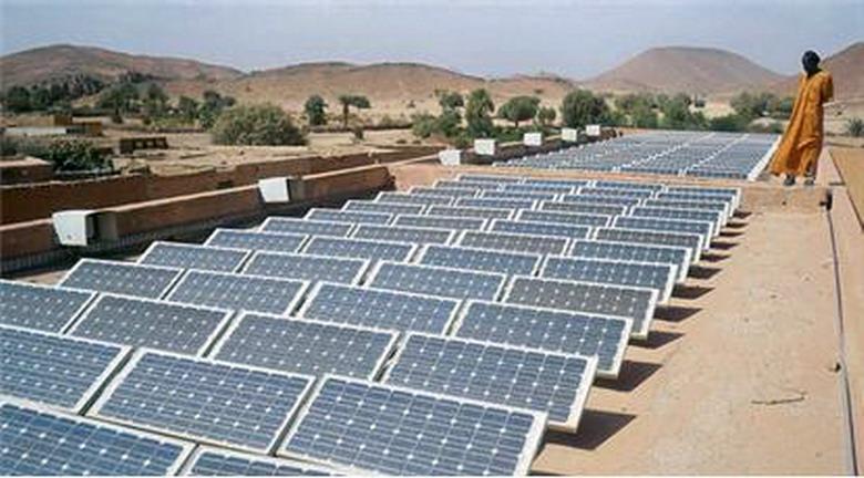 Africa rinnovabili