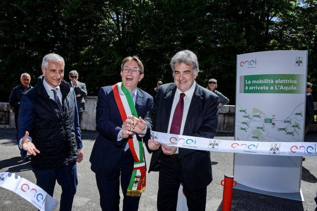 L'Aquila Smart City