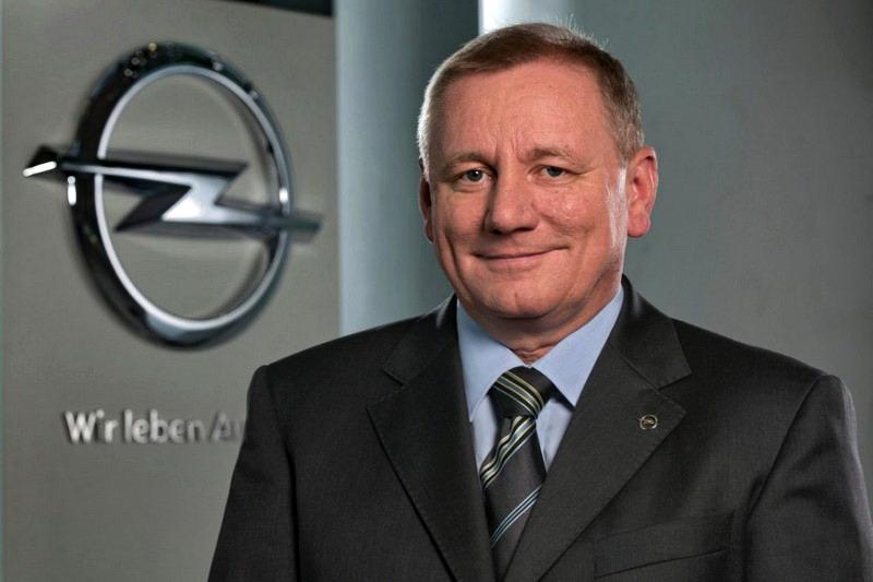 Opel Peter Christian  Küspert