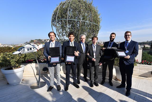 premio innovazione Leonardo