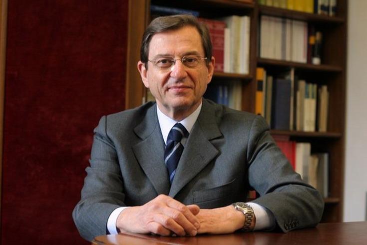 presidente di CoReVe Franco Grisan