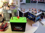 Batterie eco